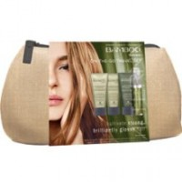 Bamboo Shine Beauty To Go Travel Bag